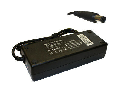HP Elitebook 8540w Compatible Laptop Power AC Adapter Charger