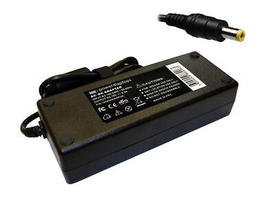 Toshiba Satellite P305-S8842 Compatible Laptop Power AC Adapter Charger