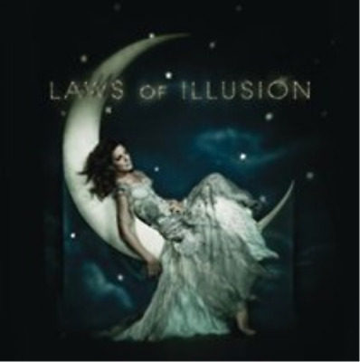Sarah McLachlan-Laws of Illusion  (US IMPORT)  CD NEW