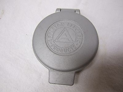 Appleton Electric Receptacle Spring Cover
