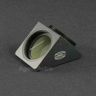 Baader T-2 90° Prism Star Diagonal Body w/ Carl Zeiss Spec Prism T2-01B 2456095