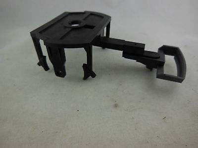 67302 LGB Wheel Support Truck with loop coupler