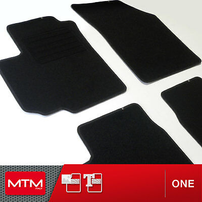 Tapis Suzuki Swift de 03.2005 a 08.2010 MTM cod. fr2063 One sur mesure