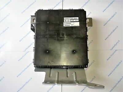 2011 2012 Nissan Leaf Electronic Battery Charger Capacitor Assy 47880-1Mg1A