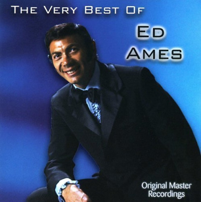 Ames, Ed-The Very Best Of  (US IMPORT)  CD NEW