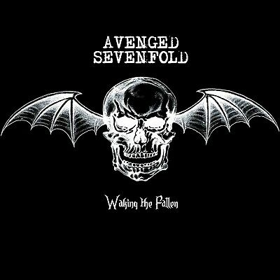 Avenged Sevenfold poster wall decoration photo print 24x24 inches