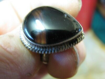 Post Medieval Silver  Ring