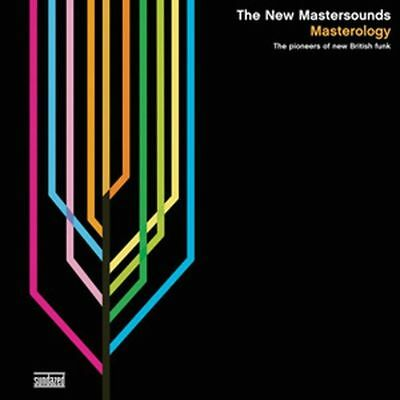 The New Mastersounds - Masterology: The Pioneers of New British Funk Vinyl  NEU