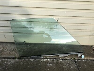 Hq Hj Hz Wb Drivers Side Front Door Glass
