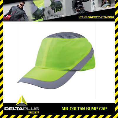 Delta Plus PICO2 Gauze Safety Face Shield Mesh Gauze Visor Holder Browguard Head