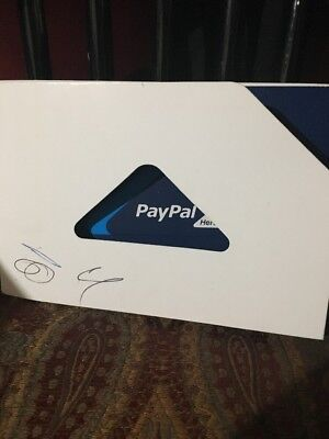 Paypal Here Card Reader 3.5 Jack Iphone