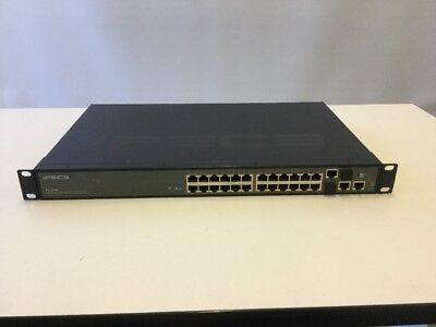 LG IPECS ES-3026P 26-Port Smart Ethernet Switch with 24 x PoE