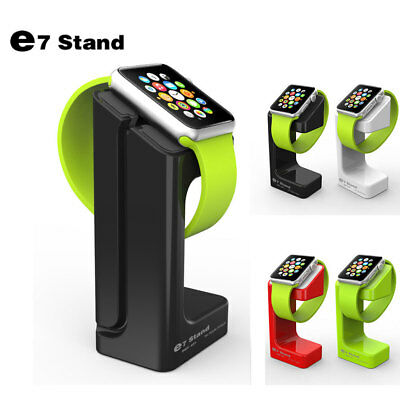 Charging Dock Stand Holder For Apple Watch Series 1 2 3 42mm / 38mm Accessories