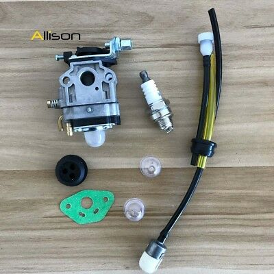 Carburetor Engine Motor Parts Red Max String Trimmer carburetor redmax hedge trimmer ht2200 cht2300 red max edger carb