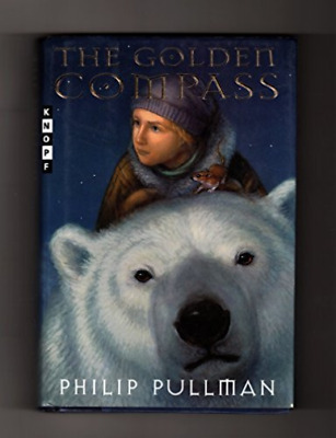 Pullman Philip-The Golden Compass  (US IMPORT)  BOOK NEW