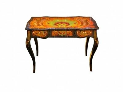 Great Marquetry Louis XV style lady's desk