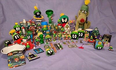 Marvin the Martian Collectibles