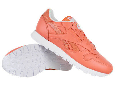 Reebok Damen Cl Seasonal Ii Sneaker