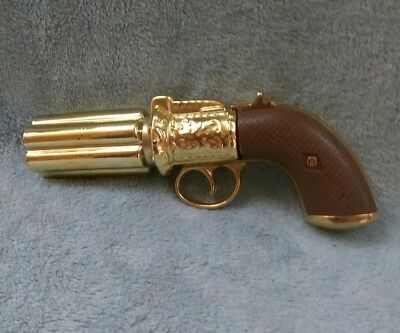 avon pepperbox pistol 1850 aftershave