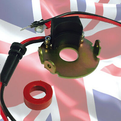 Fiat 500, Fiat 600, Fiat 126, FSO 126P 2 Cylinder Electronic ignition kit