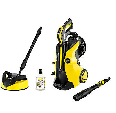 Kärcher high-pressure cleaner HDR K5 Premium -2100w,High Pressure,Pressure
