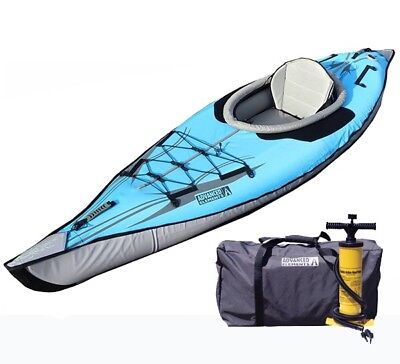 Advanced Elements Kayak AE1012DS Deluxe
