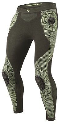 Dainese D Core Armor Compressions Functional Trousers With Protectors PROTEKTOR