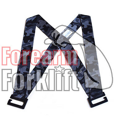 Special Edition - Forearm Forklift - Harness, 1pack - Urban Camo