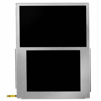 New OEM Original Nintendo 2DS Replacement TOP & BOTTOM LCD Upper Lower Screen