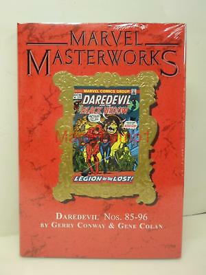 Marvel Masterworks Volume 223 Daredevil 9 Variant Ltd to 900 - SEALED!