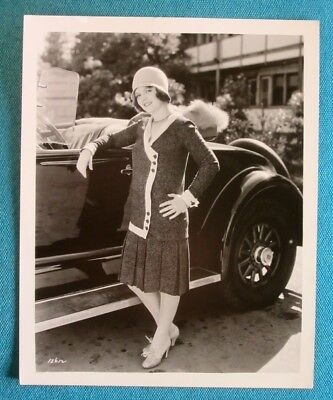Sally Starr 1930er Original Vintage doubleweight Photo 20 x 25 cm MGM