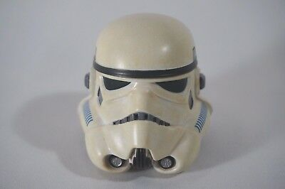 Sideshow Star Wars A New Hope Sandtrooper Helmet Sculpt 1/6 Scale Brand New