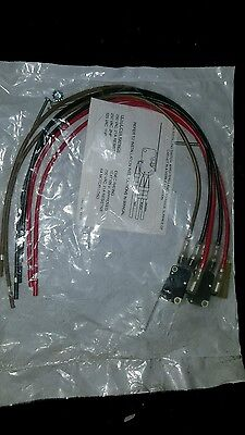 Ansul 21Amp Electric Switch  Double