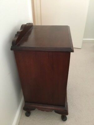 Bedside Table Antique Very Good Condition