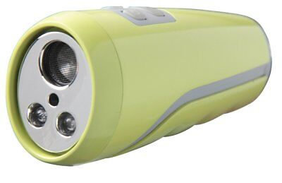 DogGone Utrasonic Dog Repellant Siren with 110dB Personal Alarm and LED
