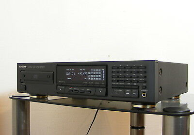 KENWOOD DP-5010 CD-Player Spitzenklasse 1A Zustand / excellent condition
