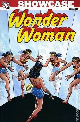 SHOWCASE Presents WONDER WOMAN Volume 2 TPB - 1st Printing