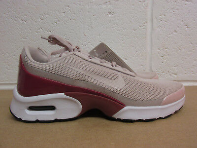NIKE AIR MAX Jewell UK Size 5 Womens Trainers Brown Black