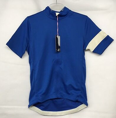 Rapha Blue Archive Classic Jersey. Size XS. BNWT.