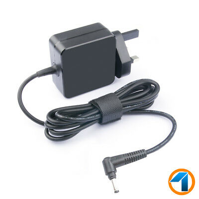 Lenovo ideapad 110-15IBR Model 80T7 Replacement Laptop Adapter 45W AC Charger UK