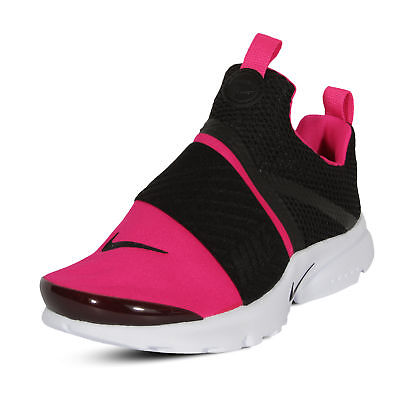 Boys' Nike Presto Extreme (PS) Pre-School (little Kids) Running Shoes 870024-004