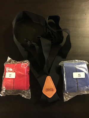 Brand New Duluth Trading Co Suspenders 3/pack One Size Fits All