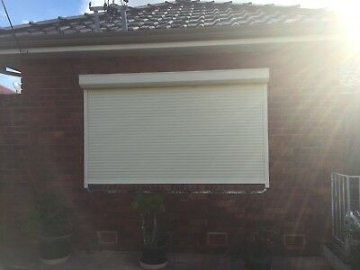 Roller Shutters Mannual
