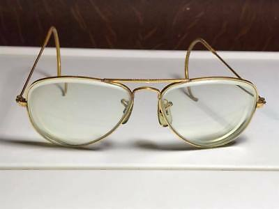Vintage Bausch&Lomb Ray Ban reading glasses