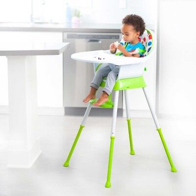 The Very Hungry Caterpillar 3-in-1 High Chair