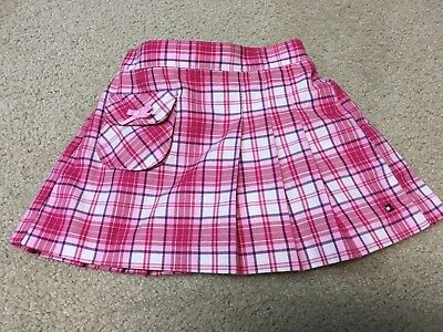 Tommy Hilfiger skirt 18-24 months - EXCELLENT CONDITION