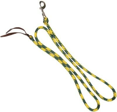 Ezy-Hold Rope Lead  Yellow / Green