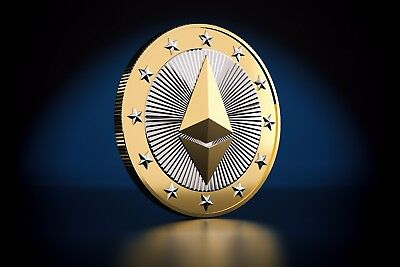 Ethereum 0.1 ETH - Directly to your wallet! ID verify required + BONUS! Crypto