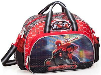 Marvel Spiderman Borsa Palestra