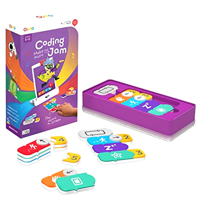 Game Base Required Osmo Coding Jam Other Rc Parts Accs Model Vehicle Radio Line